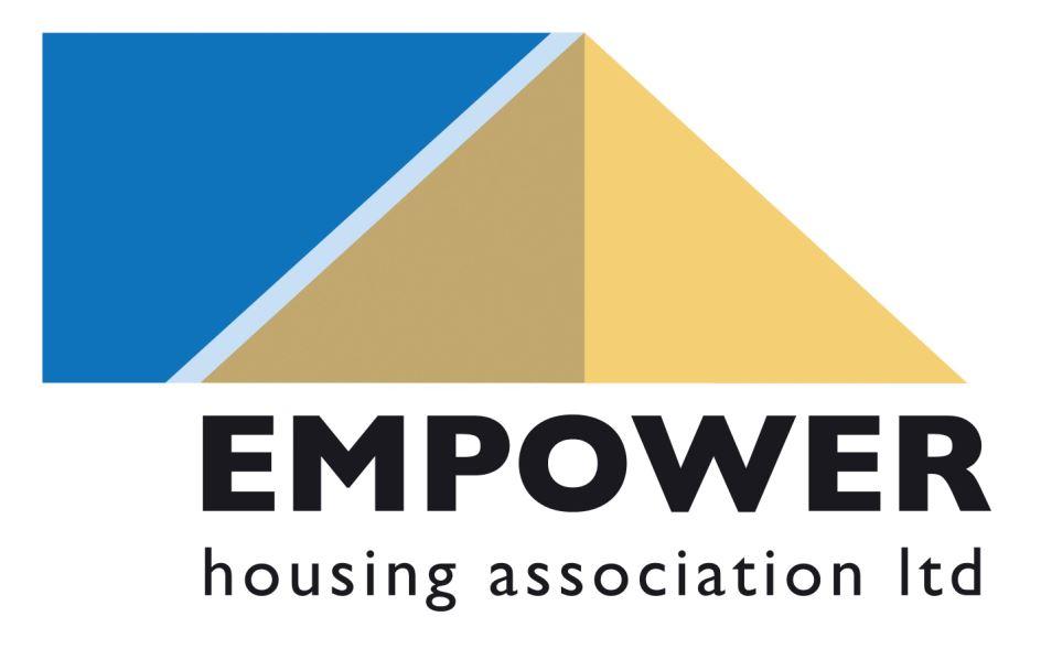Empower Housing Association Logo